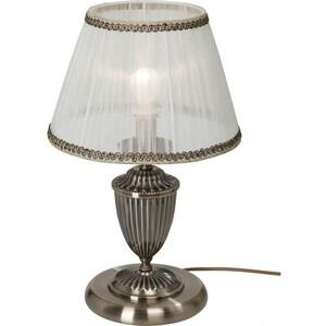 Настольная лампа Vitaluce V2913/1L настольная лампа vitaluce v1601 1l