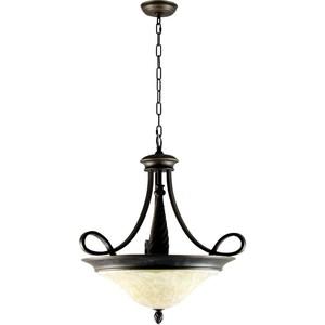 Подвесной светильник Vitaluce V2025/3S
