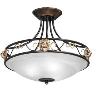 Потолочный светильник Vitaluce V2035-1/3S