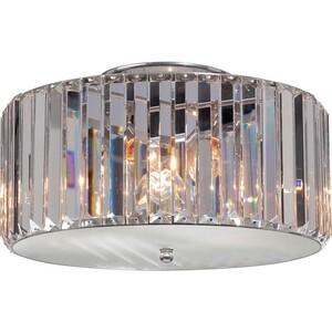 Потолочный светильник Vitaluce V5242-9/4PL