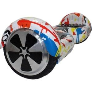 цена на Гироскутер SpeedRoll Premium Smart Граффити