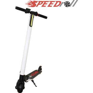 Электросамокат SpeedRoll E-5 Белый