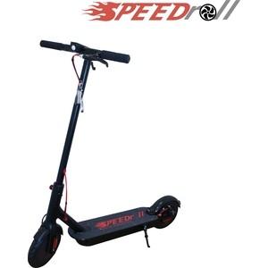 Электросамокат SpeedRoll F5 Черный цена