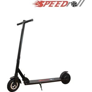 все цены на Электросамокат SpeedRoll H03 Черный онлайн