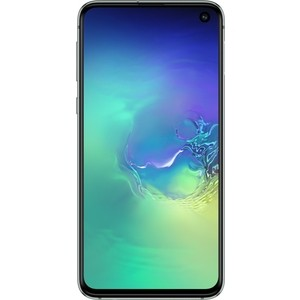 Смартфон Samsung Galaxy S10e 6/128GB аквамарин смартфон samsung galaxy s10e 6 128gb цитрус