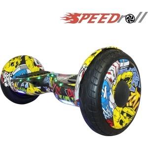 цена на Гироскутер SpeedRoll Premium Roadster Танец