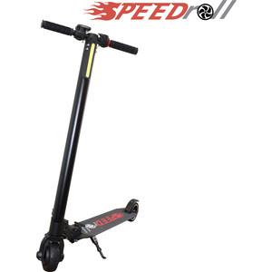 Электросамокат SpeedRoll E-5 Черный