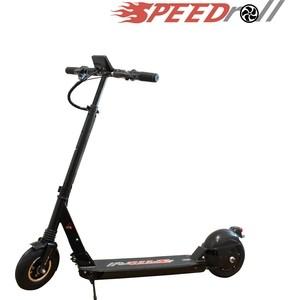 Электросамокат SpeedRoll CD19 Черный электросамокат speedroll cd 02s black