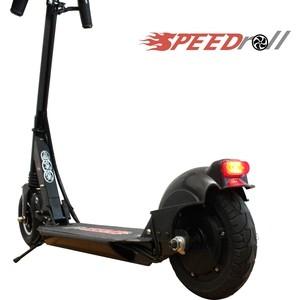 Электросамокат SpeedRoll CD19 Черный