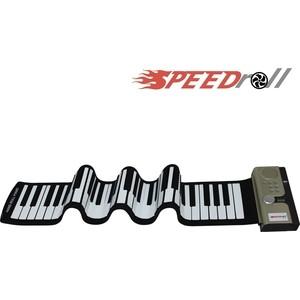 Гибкое пианино SpeedRoll S2027 Черный