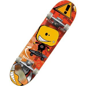 Скейтборд CK CHEESE (CK - SB000061 NN)