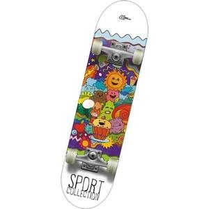 Скейтборд CK MUFFIN (CK - SB000071 NN)
