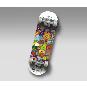 Скейтборд CK MUFFIN JR Mini-board (CK-SB000055-JR)