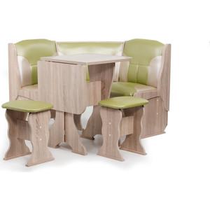 Набор мебели для кухни Бител Нарцисс-комби (дуб сонома С.-105 + С.-101 )