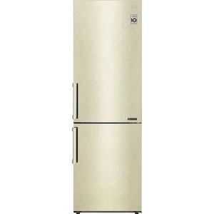 лучшая цена Холодильник LG GA-B509BEJZ