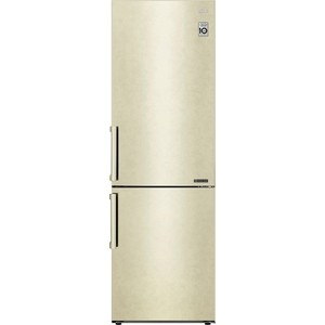 Холодильник LG GA-B509BEJZ lg ga b379 ueqa