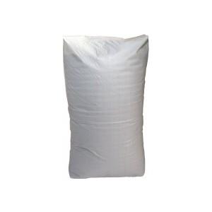 Песок кварцевый (дробленый) АКВАЙС П101 для песочного фильтра (фракция 0,5-1,0 мм) 25кг