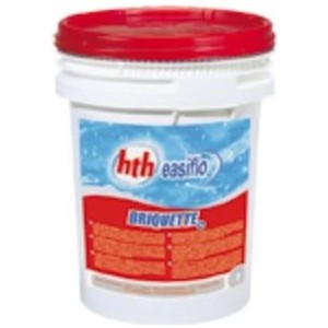 HTH 72299 BRIQUETTE пастилки хлора по 7 гр 25 кг все цены