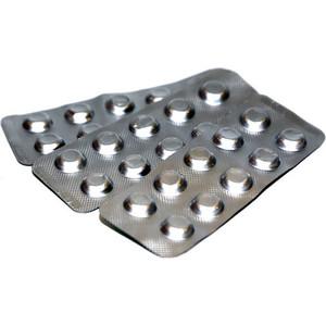 Таблетки HTH A590115H1 DPD 1 (100 таблеток) для фотометра