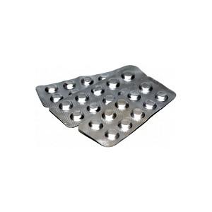 Таблетки HTH A590175H1 PHENOL RED (100 таблеток) для фотометра A590175H1