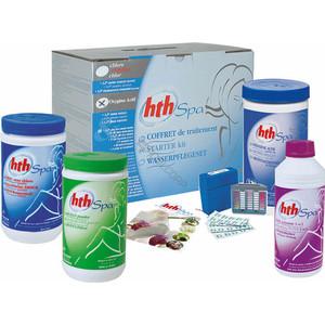 Набор для SPA – активный кислород HTH K800415HA