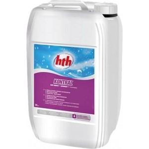 Жидкий коагулянт быстрого действия HTH L800785H2 20л