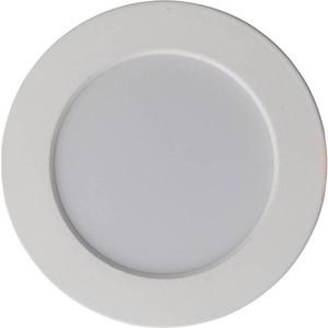 Встраиваемый светодиодный светильник DeMarkt 702010101 фото