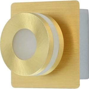 Настенный светодиодный светильник DeMarkt 549020201
