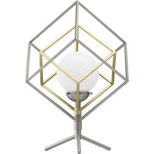 Настольная лампа DeMarkt 726030401
