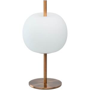 Настольная лампа DeMarkt 722030501