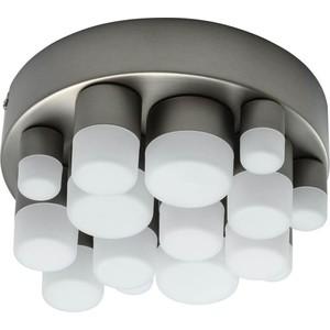 Потолочная светодиодная люстра DeMarkt 710010315