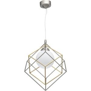 Подвесной светодиодный светильник DeMarkt 726010201