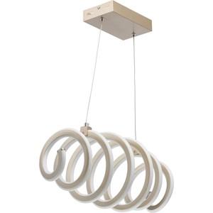 Подвесной светодиодный светильник DeMarkt 496018501
