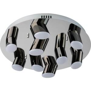 Потолочная светодиодная люстра DeMarkt 609013809
