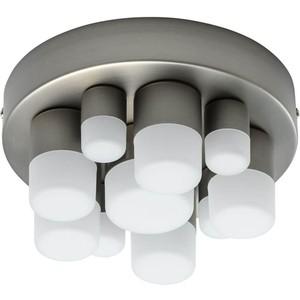 Потолочная светодиодная люстра DeMarkt 710010210