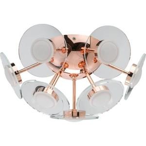 Потолочная светодиодная люстра DeMarkt 678012309