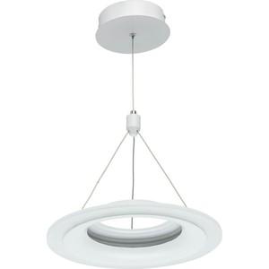 Подвесной светодиодный светильник DeMarkt 661016401