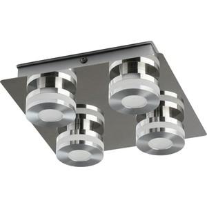 Потолочный светодиодный светильник DeMarkt 549010704