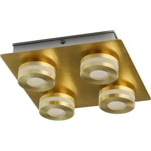 Потолочный светодиодный светильник DeMarkt 549010804