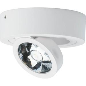 Потолочный светодиодный светильник DeMarkt 637017501