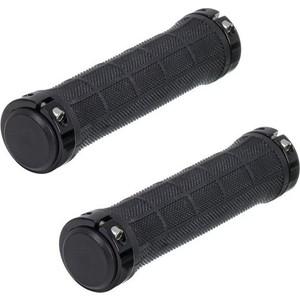 лучшая цена Грипсы STG HL-G309 (130 мм) черный