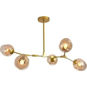 Подвесная люстра Kink Light 07512-5,33 kink light подвесная люстра kink light бинокли 07840