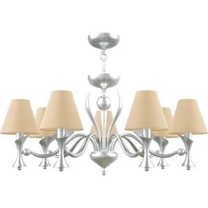 Подвесная люстра Lamp4you M3-07-CR-LMP-O-23 подвесная люстра lamp4you m3 07 wm lmp o 19