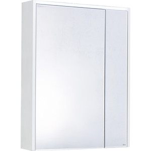Зеркальный шкаф Roca Ronda 60 бетон (ZRU9303007)