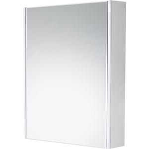 Зеркальный шкаф Roca UP 60 левый, белый глянец (ZRU9303015)