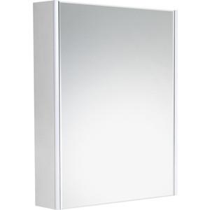 Зеркальный шкаф Roca UP 60 правый, белый глянец (ZRU9303025)