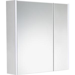 Зеркальный шкаф Roca UP 80 белый глянец (ZRU9303017) зеркальный шкаф roca etna 80 с подсветкой 857304445 дуб верона