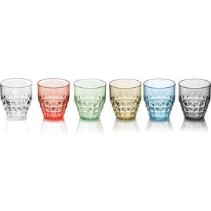Набор из 6 стаканов 0.35 л Guzzini Tiffany (22570252)