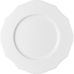 Тарелка обеденная d 27 см Guzzini Belle Epoque (29140211)