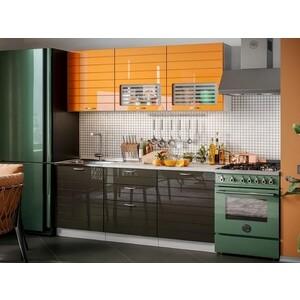 Кухня Стиль Виола Нео модерн 1,8 м (Тигра узкая)